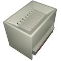 横格式分样器HGT-I