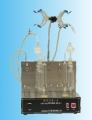 石油产品硫含量试验器(燃灯法)-SYP1021-II