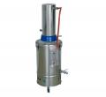 不锈钢电热蒸馏水器YN-ZD-Z-10