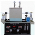 深色石油产品硫含量试验器SYA-387A(SYP1006B-II)