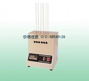润滑脂宽温度范围滴点试验器-SYP4110-I