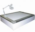 种子净度工作台/种子净度观察台/种子净度台TJD-800