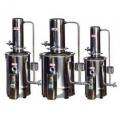 电热蒸馏水器10升/小时HS.Z11.10-Ⅱ断水自控
