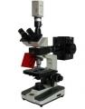 XSP-BM-13CC电脑型落射荧光显微镜