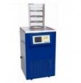 立式冷冻干燥机TF-FD-18(多歧压盖型)