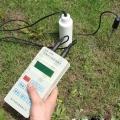 GPS定时定位土壤水分测定仪TZS-II