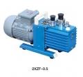 2XZF-0.5直联旋片式真空泵