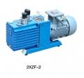 2XZF-2直联旋片式真空泵