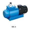 WXF-4防爆无油真空泵
