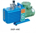 2XZF-6C直联旋片式真空泵