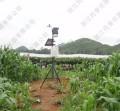 NL-GPRS固定式无线农业气象综合监测站
