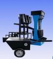 特大容量沥青混合料自动拌和SYD-F03-60