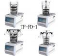 台式冷冻干燥机TF-FD-1(多歧管压盖型)