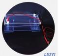DYCP-32A琼脂糖水平电泳仪(槽)(中号)