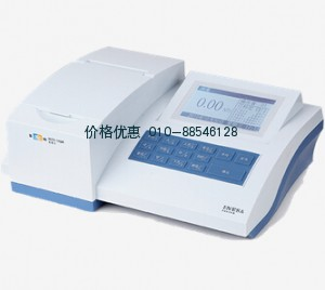 WZS-180A低浊度仪