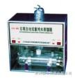 石英双重纯水蒸馏器1810-B型