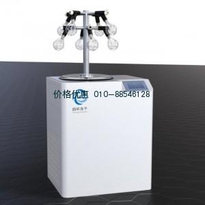 真空冷冻干燥机LGJ-25D(多歧管型)