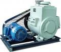 皮带旋片式真空泵2X-70A