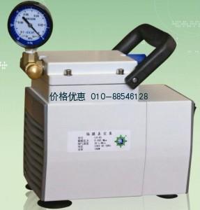 隔膜真空泵LH-85单相