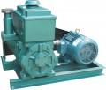 皮带旋片式真空泵2X-8A