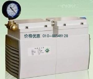 隔膜真空泵LH-85DL单相